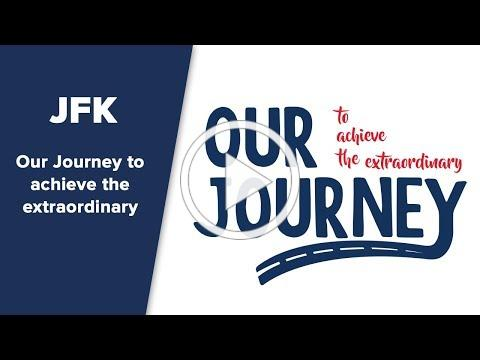 Our Journey to Achieve the Extraordinary