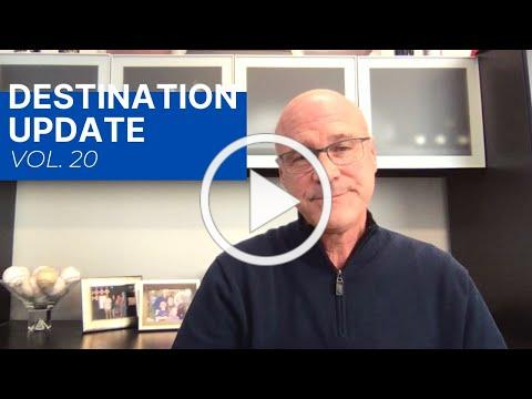 Visit Anaheim Destination Update (Vol. 20)