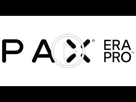 How to Use the PAX Era Pro