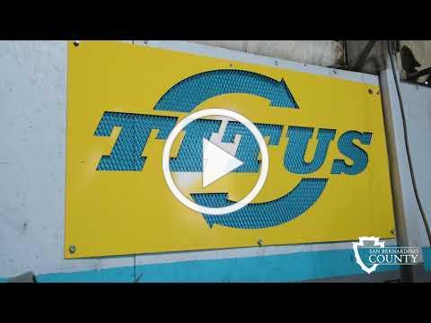 Success with TITUS MRF Services