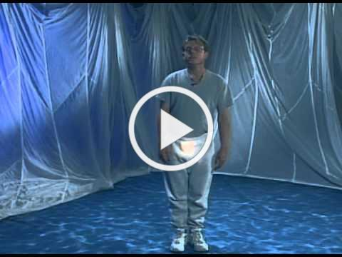 CIG - Moving QiGong: Dan Tien Massages the Body