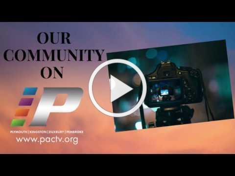 February 2020 Happenings at PACTV