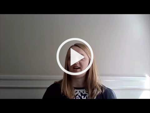 NHPHA Mentee Maria Walawender Discusses Mentoring Program