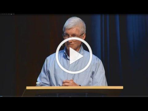Ralph Martin - Fr. Michael Scanlan's Amazing Prophecy An Urgent Message for Today