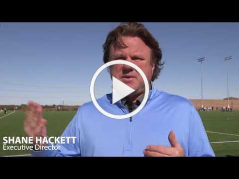 December Message From Shane Hackett