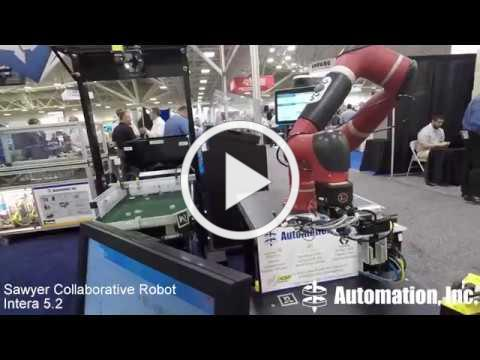 Automation, Inc. at MD&M ATX Expo 2017