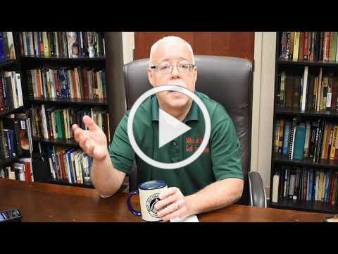 Pastor's Weekly Video-Insider June 19