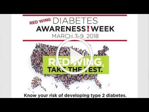 Diabetes Week; Get Tested for Free
