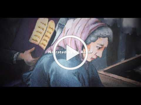 The Tattooed Torah- FirstGlance Film Fest Philly 23 Trailer