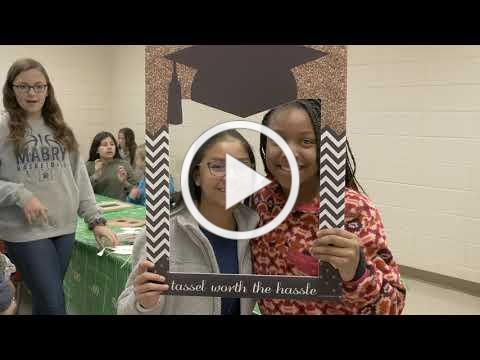Mabry Middle School | College Week 2019