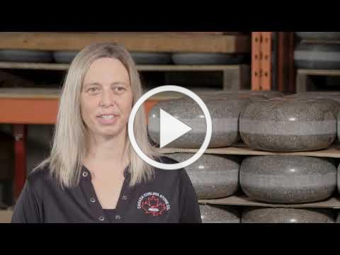 Canada Curling Stone Company, Middlesex County