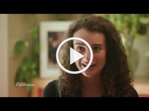 Interview with Ali McCadden 2020 Scholarship Winner