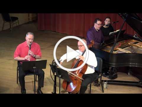 Beethoven Trio Op 38