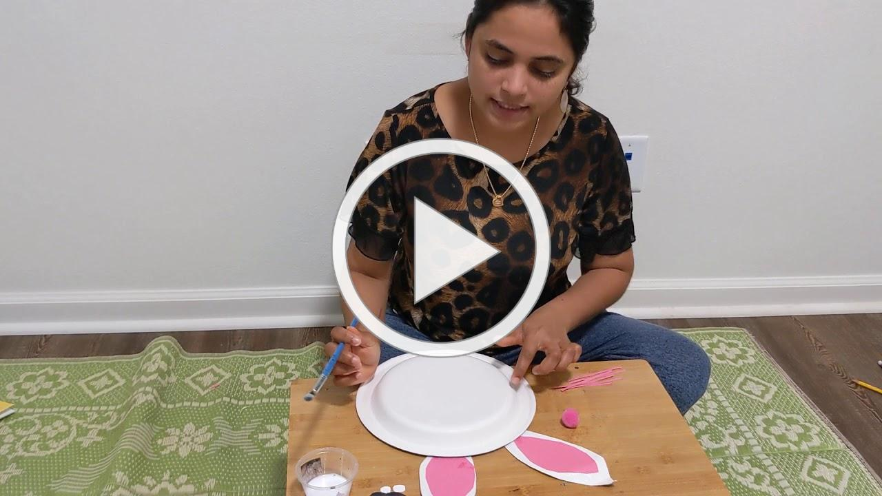 Tzipor - Make a Bunny