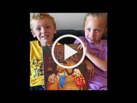 2020.07.19 Children's Storytime with Polk City UMC