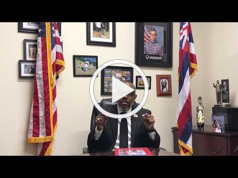 U S VETS' COO Darryl Vincent Message to Staff on June 15th 2020