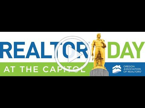 2019 REALTOR® Day at the Capitol