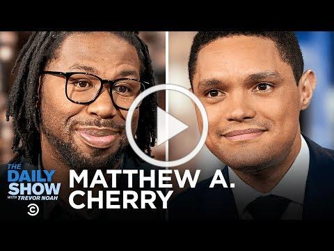 "Matthew A. Cherry - From NFL Player to Oscar-Nominated Filmmaker with ""Hair Love"" 