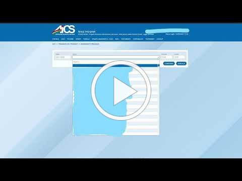 REGISTRO PRESENZE ON LINE GRATUITO, IL VIDEO TUTORIAL PER I SOCI AiCS