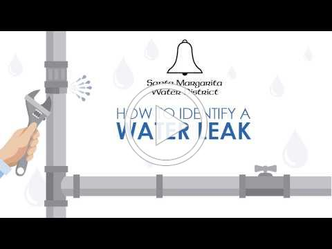 How To Identify a Leak - 3 Easy Steps