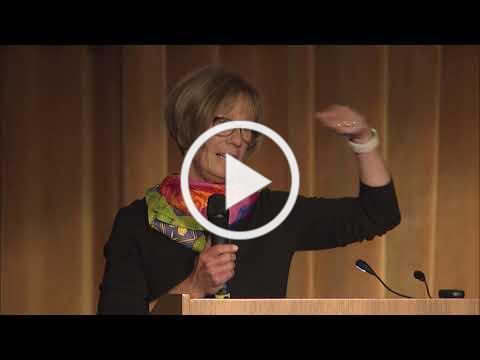 NPAAA Lifetime Achievement Award - Susan Capps Morris