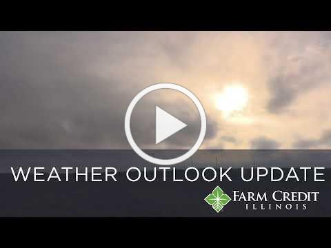 Weather Outlook Update - June 2021