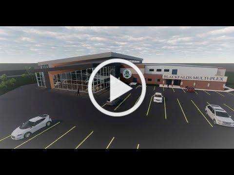 Multi-Plex Arena Expansion moves forward!