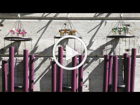 4-H Peaceful Music Wind Chime Project