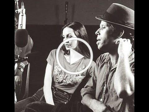 Take Me Home - Tom Waits and Crystal Gayle (rare mix - Outtake - duet - One From the Heart)