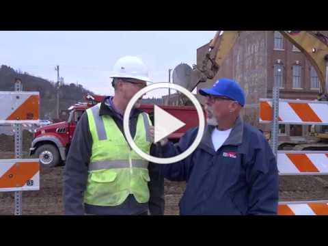Construction Update with Jay Owens