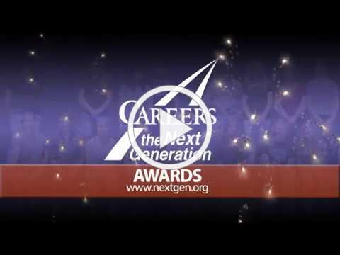 Nominations for CAREERS Awards