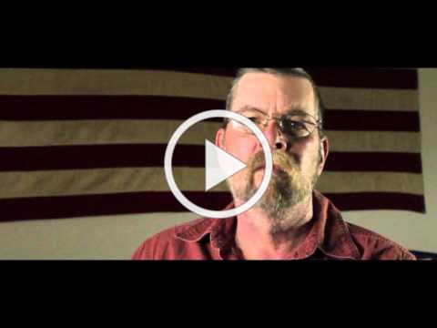 Zero: 2016 Gala-Navy Veteran Michael's Story