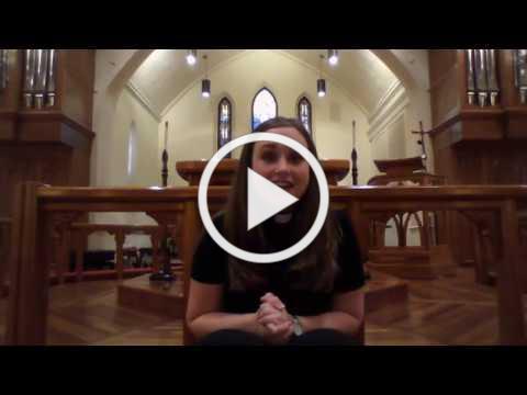 Children's Sermon the Fourth Sunday after Pentecost