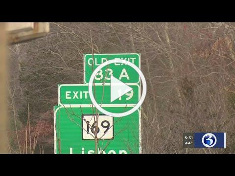 VIDEO: Changes coming to exit numbers along some CT highways