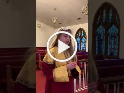 Հաւատով Խոստովանիմ ԺԵ․ աղօթք