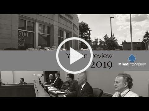 The MIami Township Year in Review for 2019! Enjoy!