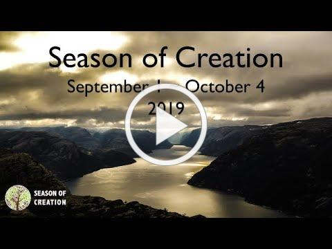 Season of Creation ~ 2019