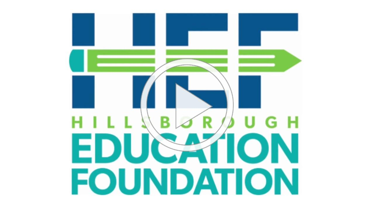 COVID-19: A message from Hillsborough Education Foundation CEO Kim Jowell