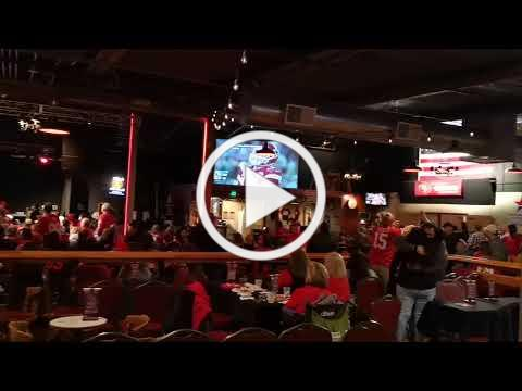 Superbowl 49ers watch party @ saddle rack