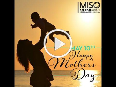 MISO presents: A Mother's Day concert