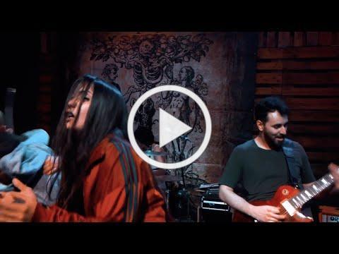 NEBULAE - Potato [Official Music Video]