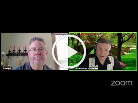 Leading with Humility - Todd Schmidt Talks with Chris Polzer about Volunteers, Leadership & Humility