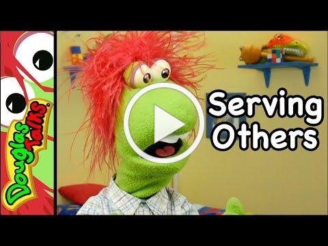 Serving Others | A Lesson About Service
