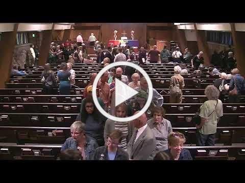 Christ United Methodist Church SLC Live Stream