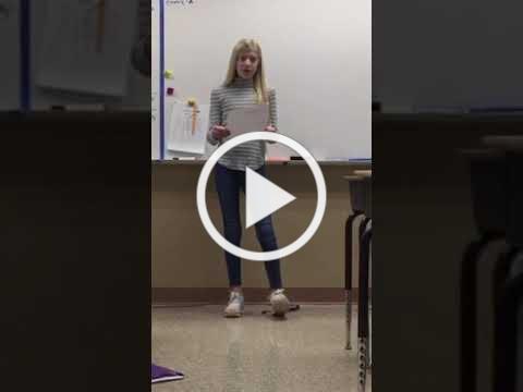 Spoken Word Poem#3