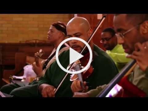 Bringing the Power of Music to Inmates at Sing Sing