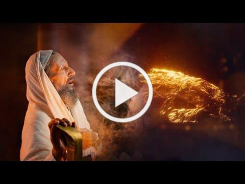 God Kept This A Secret Even Too The Angels And The Prophets | The Mystery Was Revealed
