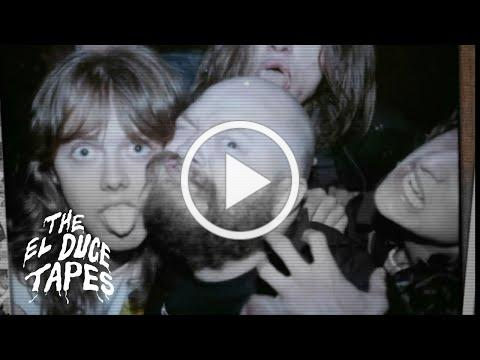 The El Duce Tapes Official Trailer   ARROW