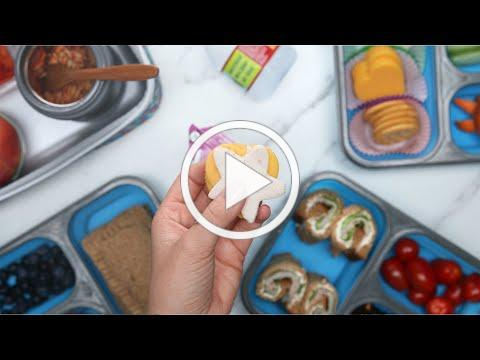 4 Back-To-School Lunches