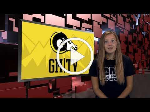 GMHS Announcements 9 24 20